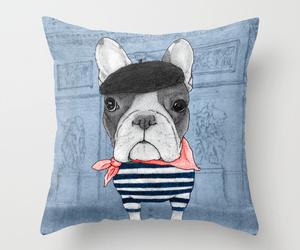 french bulldog and cute image