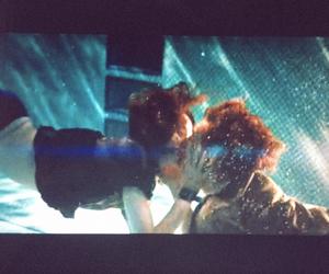 blue, juno, and kiss image