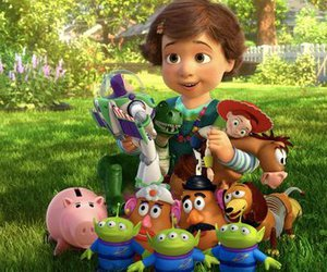 toy story, toys, and disney image