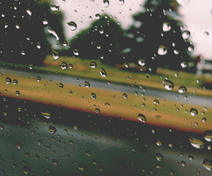 car window, cloudy, and focus image