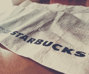 coffee, style, and starbucks image