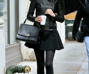 Taylor Swift, black, and style image
