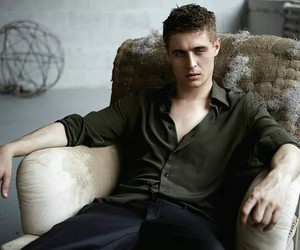 max irons and love image