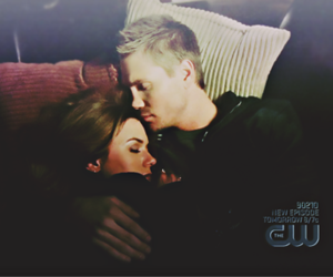 forever, lucas, and one tree hill image