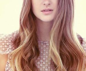 beautiful and Shailene Woodley image