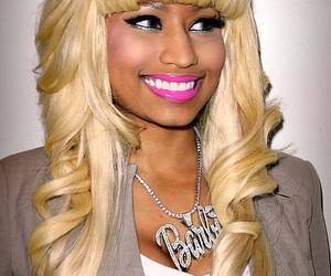 nicki minaj, barbie, and hair image
