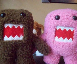 domo, love, and doma image