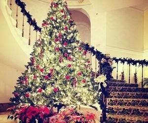 christmas. tree. image