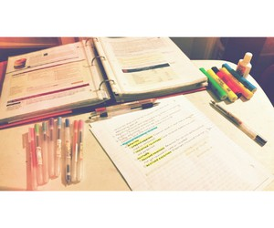 study and tumblr image