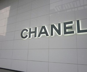 chanel, tumblr, and grunge image
