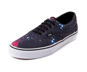 galaxy, Journeys, and new shoes image