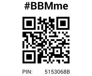 barcode, sexy, and bbm me image