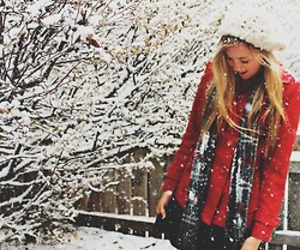 cool, school, and snow image