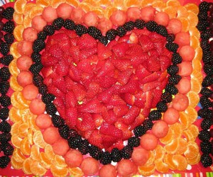 blackberries, delicious, and fruit image