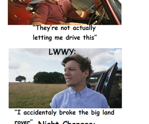 one direction and louis tomlinson image
