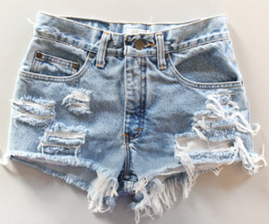 clothes, shorts, and girly image