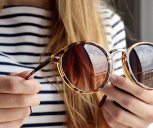 accessories, fashion, and sunglasses image