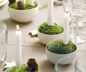 candles, creative, and diy image