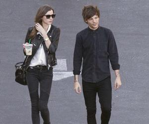 eleanor, louis, and 1d image