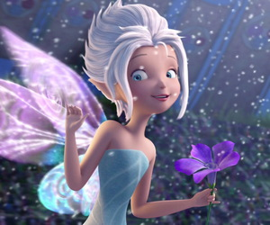 disney and Fairies image