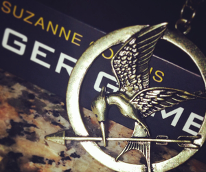 my, photo, and hunger games image