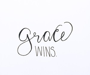 god, grace, and quotes image