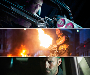 movie and fast and furious 7 image