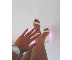nails and heels image