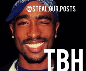 legend, rapper, and tupac image