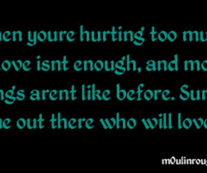 giving up and quotes image