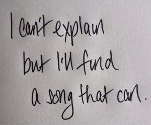 song, quotes, and music image