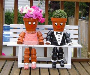 diy and flower people image