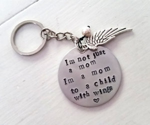 angel, baby, and wings image