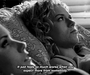 one tree hill, quote, and oth image