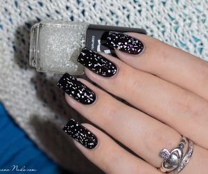 colors, nailpolish, and nails image
