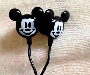 mickey and music image