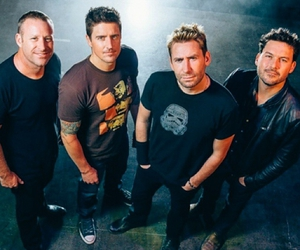 nickelback, storm trooper, and chad kroeger image