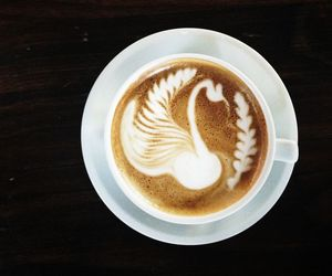 cafe, coffee, and yummy image