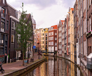 amsterdam and cities image