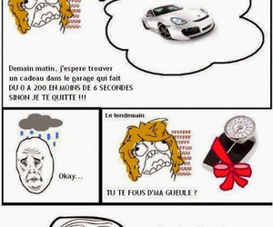 joke, funny, and humour image