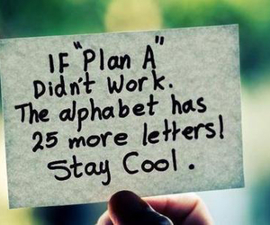 cool, life, and quote image