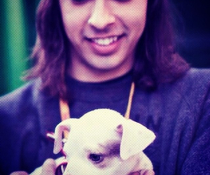 vic fuentes, pierce the veil, and cute image