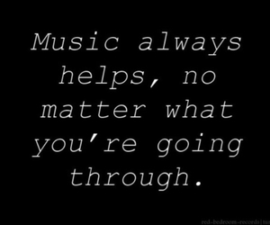 always, music, and song image