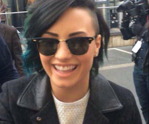 demi lovato and icon image