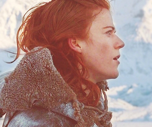 game of thrones, ygritte, and beautiful image