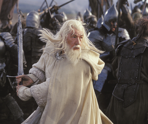 gandalf, the lord of the rings, and funny image