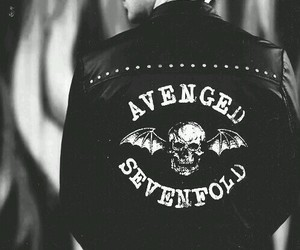 avenged sevenfold, a7x, and music image