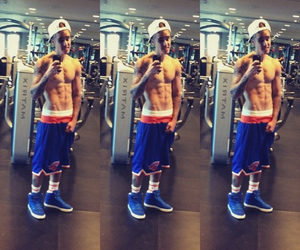 Collage, Hot, and justin bieber image