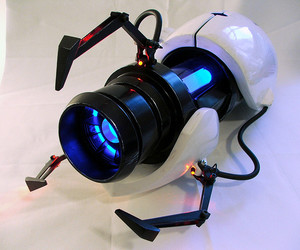 cosplay, portal, and props image