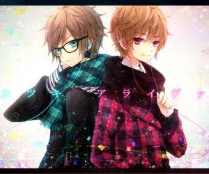 anime and amatsuki image